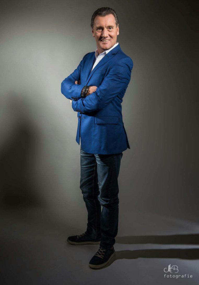 Mariop Broerse biografie foto